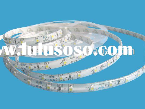 SMD LED strip with 3M adhesive tape