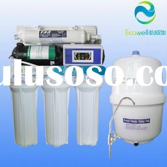 reverse osmosis water filter household ro water filter system