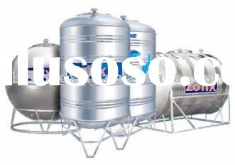 stainless steel cold water storage tank
