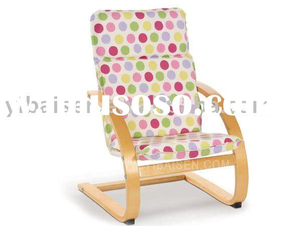 leisure/relax chair bentwood  furniture wooden furniture livingroom furniture