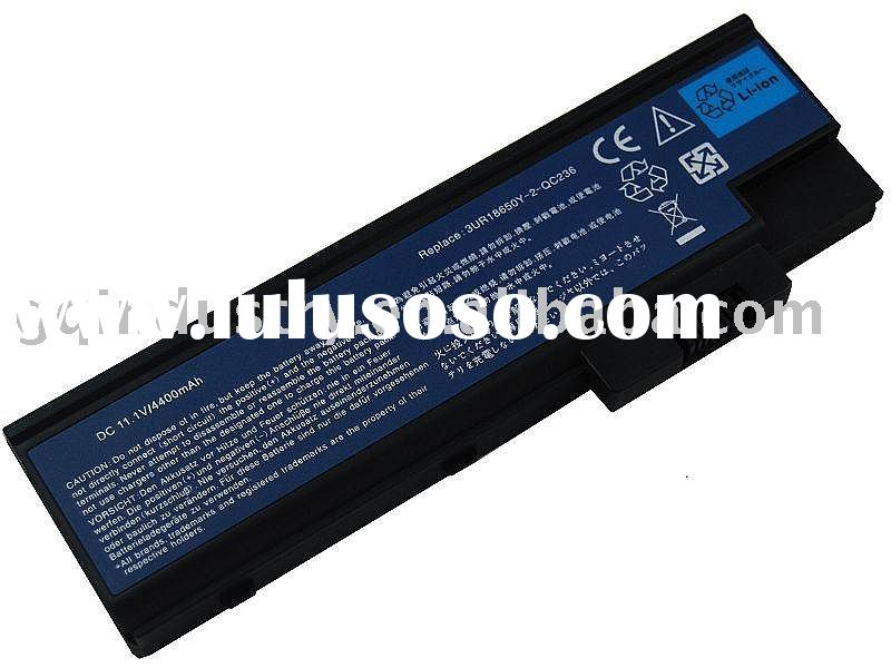 Notebook battery for Acer aspire 5600 series,laptop battery for Acer 5600 series