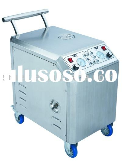 Steam Car Wash Machine & Steam Car Cleaner (6kw,8kw,12kw)