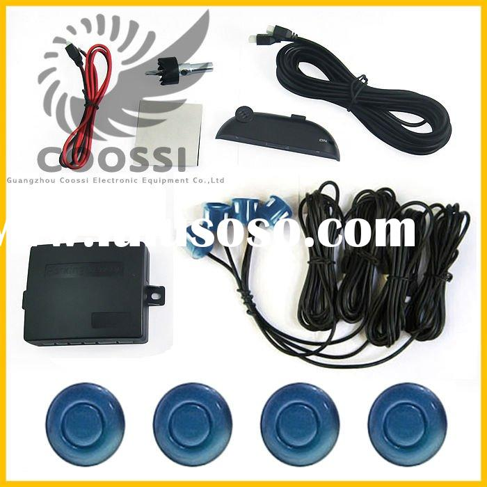 Car LED Parking Sensor Reverse Backup Radar [CP181]