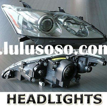 Car front Xenon Headlights for LEXUS ES350 Series,Brand new set!!!