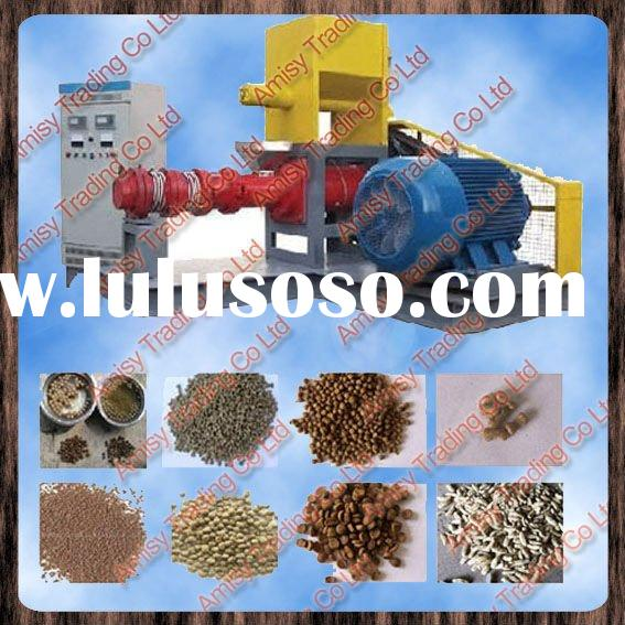 Floating Fish Food Processing Plant 86-13838158815