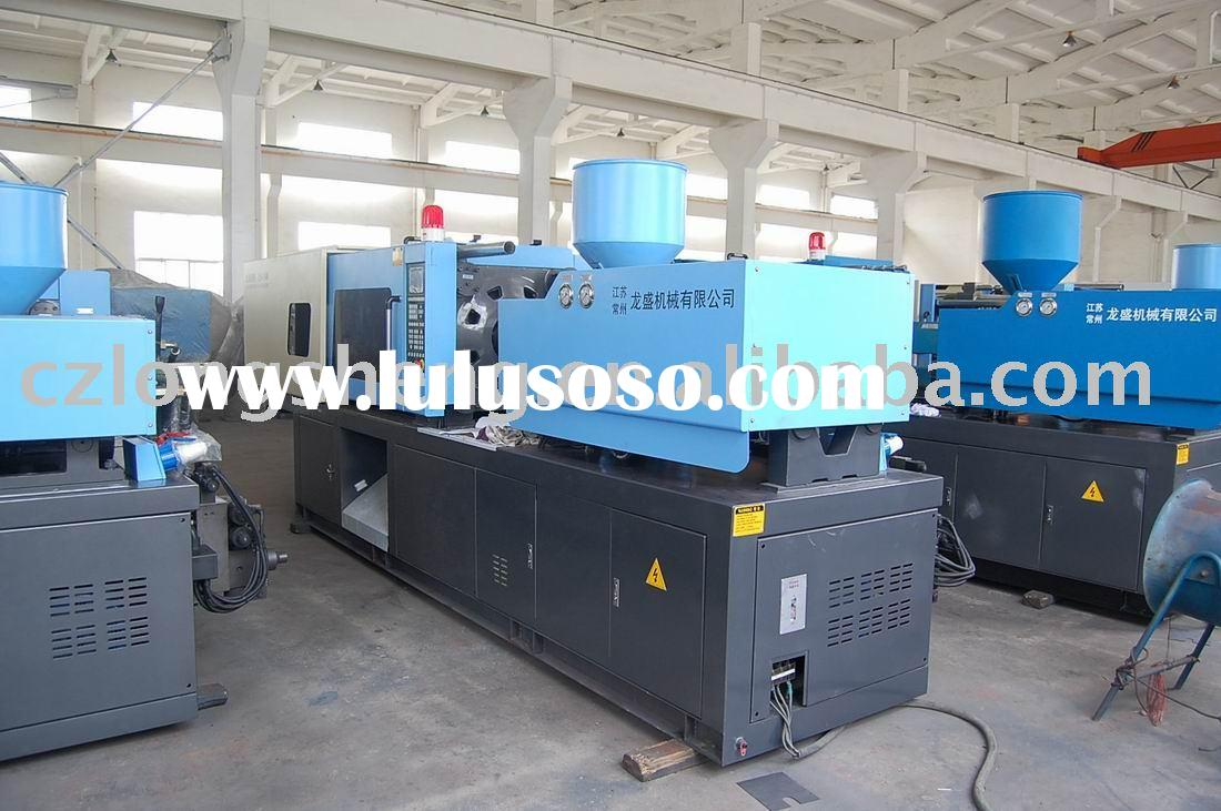 Energy Saving plastic  Injection  Molding Machine