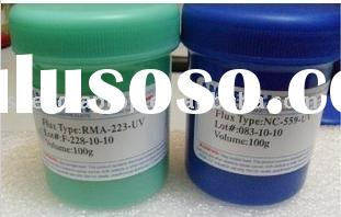 BGA FLUX SOLDER PASTE RMA-223-UV OR RMA-559-UV