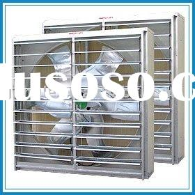 high pressure greenhouse cooling system with first class quality