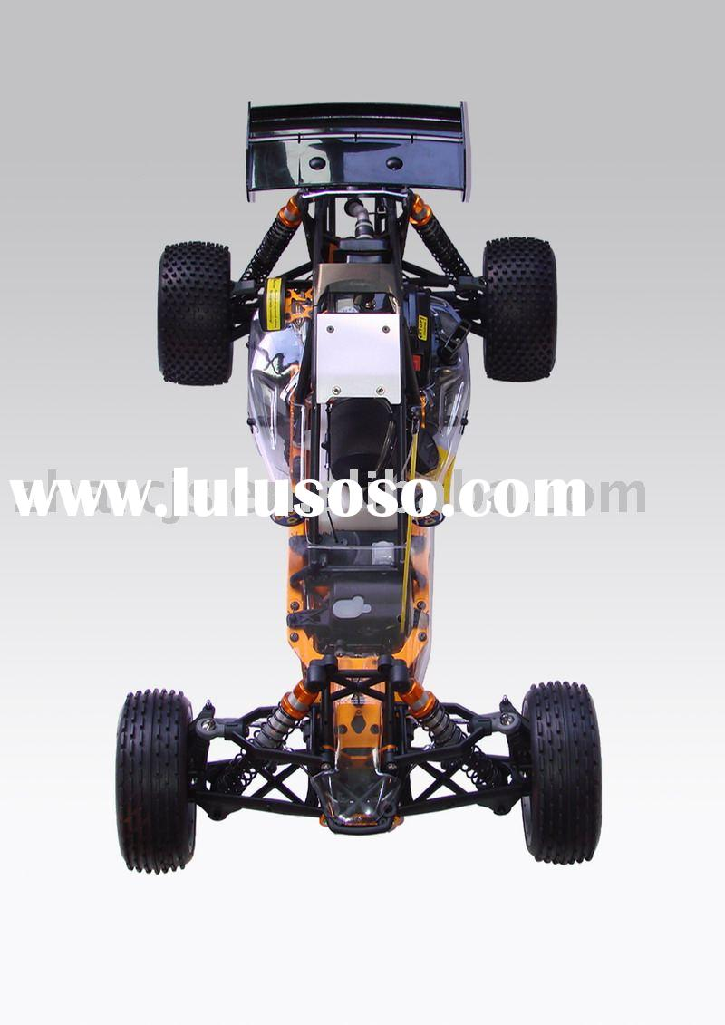 r/c car, remote control car toy, rc gas car
