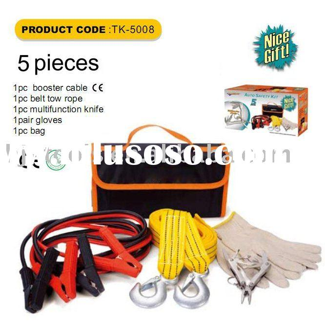 Auto Emergency tool Kit,Emergency Roadside Kit ,Auto Emergency Kit,