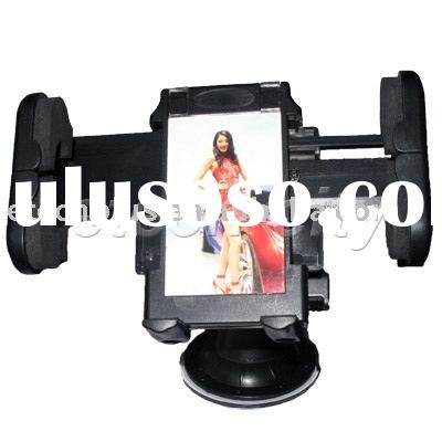 Multi-Functional Universal Car Holder for Mp3 / Mp4 / Mobile / GPS / PDA (with photo frame)