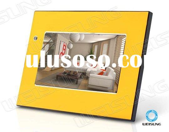 Our best sale:7'' multifunction electronic photo frame