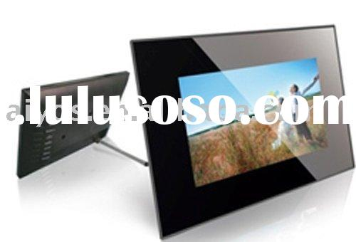 battery operated digital photoframes