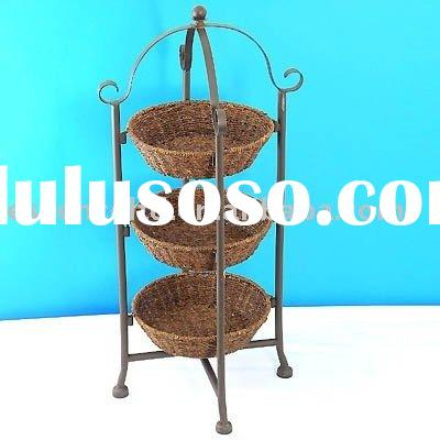 tier basket for sale - Price,Hong kong Manufacturer,Supplier 246614