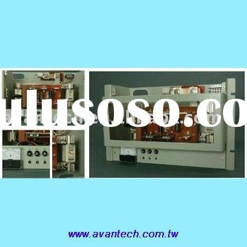 300A DC power distribution panel