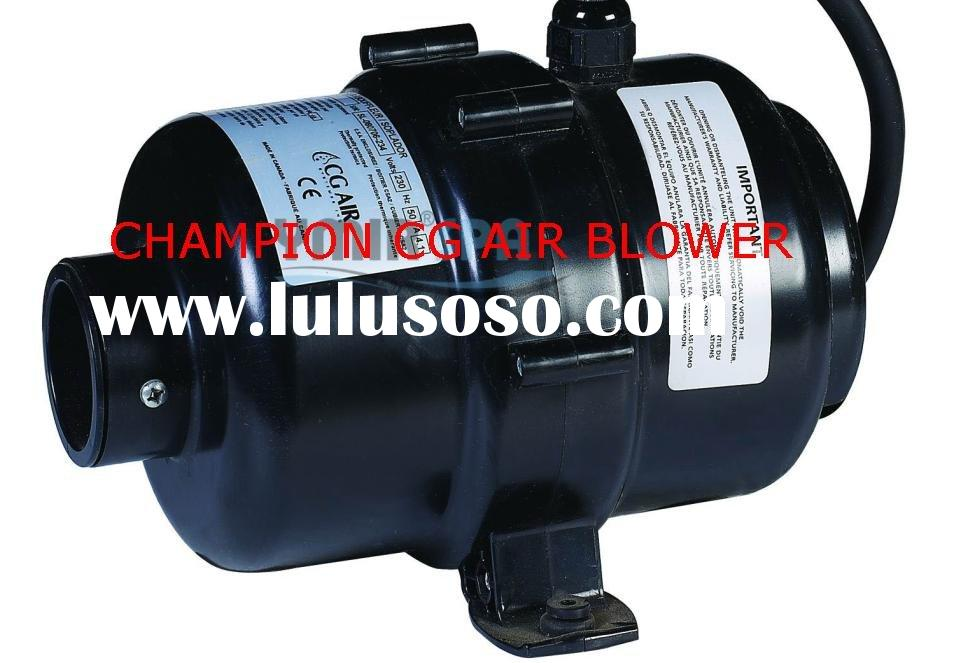 Air blower & spa hot tub air pump CG Air SLE-90-230/50-CE-6 Air Blower