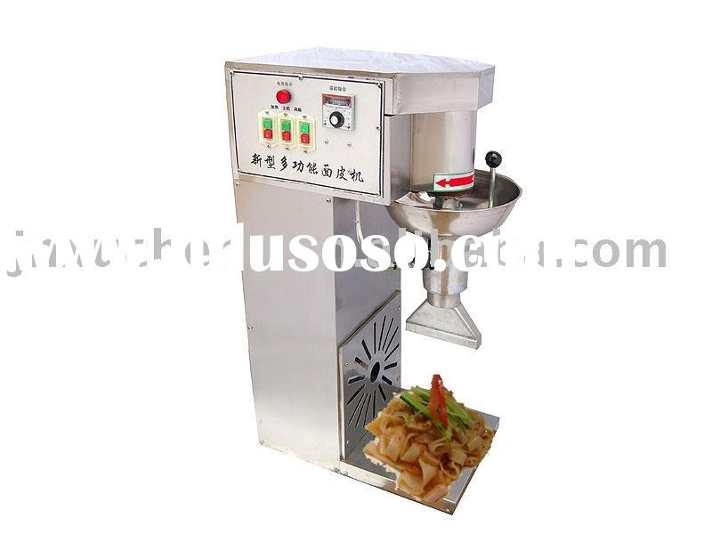 Rice noodles machinery