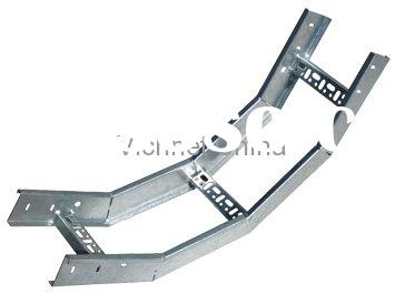 cable ladder tray bends/cable tray/cable tray system