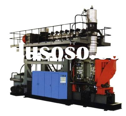 plastic product making machinery for 120L