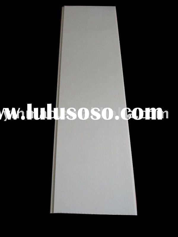 Bathroom PVC Wall and Ceiling Panels