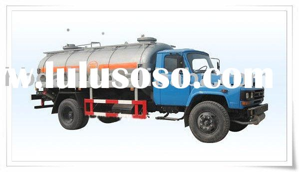 5-50m3 Chemical truck- Transportvitriol,muriatic acid,nitric acid,causticsoda and so on