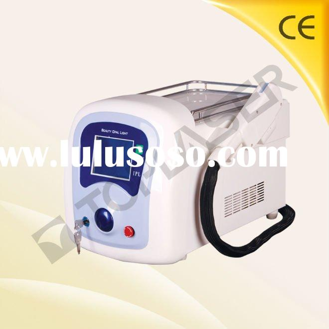 mini ipl for hair removal-CE certified good quality best service