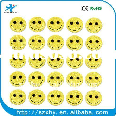 Smiley_face_stickers_lable - Looking for hot products? Check this out: www.lulusoso.com - Website Review