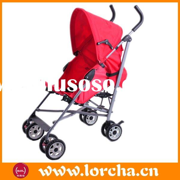 2011 New Fashion Baby Buggy