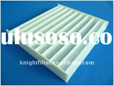 87139-OD040 TOYOTA CROWN  car cabin air filter/ auto air filter