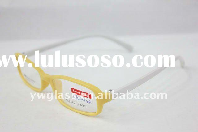 2012 Optical Frame, TR-90 Material, Memory Frame for reading glasses