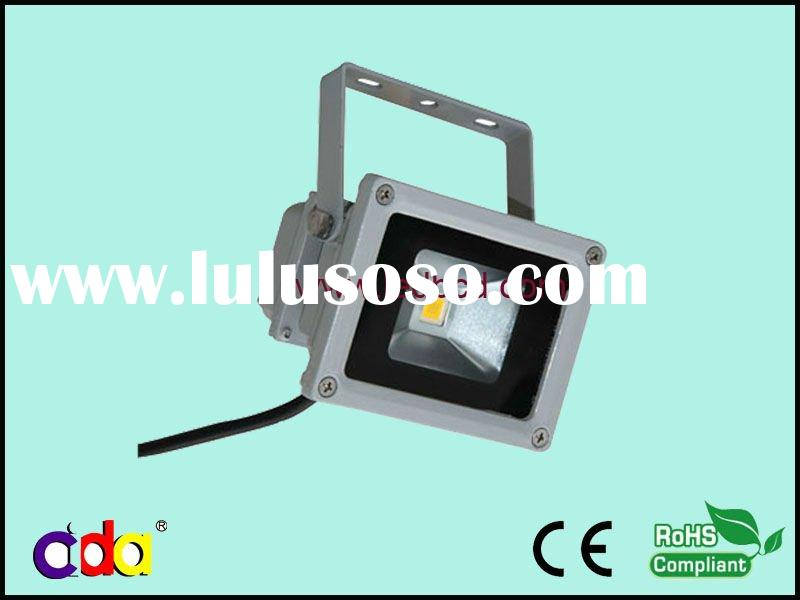 10W high power led tunnel light