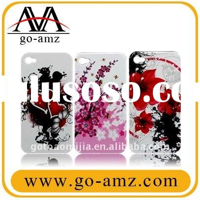 mobile phone Case for iPhone 4 4G Protector Case cover