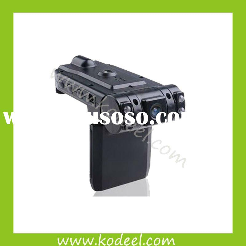 car black box,Car camera with night vision,Car DVR with two camera