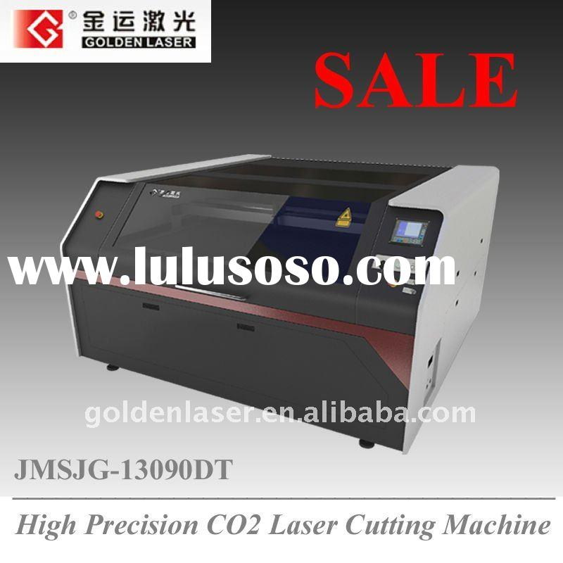 CO2 Laser Cutting Machine for Acrylic, Wood, Plastic
