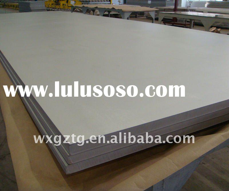Hot Rolled Stainless Steel Plate