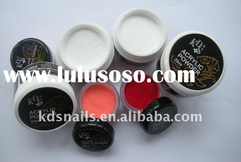 Manufacturer of nail art acrylic powder