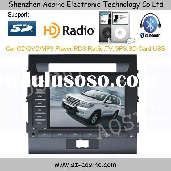 "8"" 2DIN Special Car DVD for Toyota Camry"