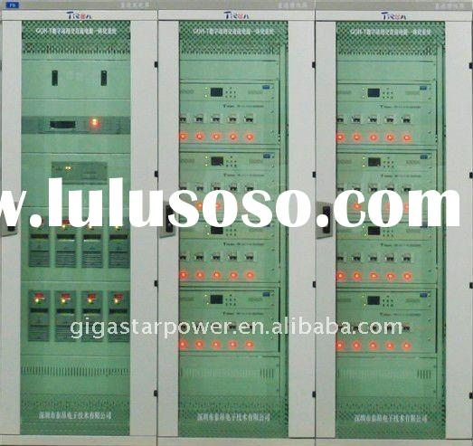High Frequency Switching DC power supply system