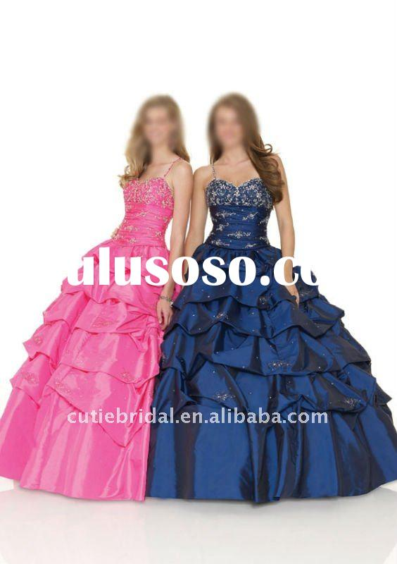girl party dress,prom ball gown,evening dresses 5895