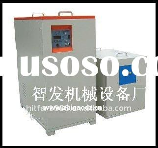 90KW medium frequency generator/ IGBT induction melting furnace/forging furnace/intermediate frequen