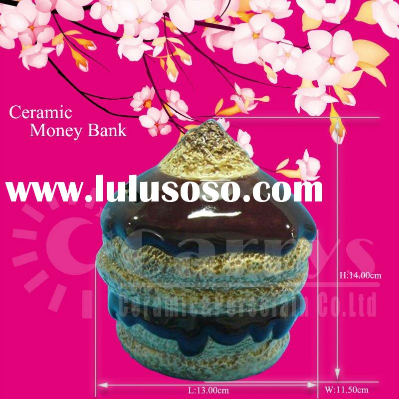 saving boxes/wedding money box/money pots