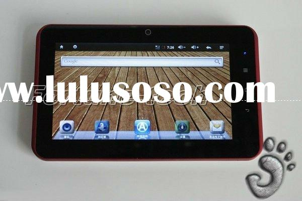 "7"" c71 android 2.3 cortex a9 1GHz capacitive tablet pc"