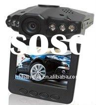 "2.5"" Screen Car black box with battery"