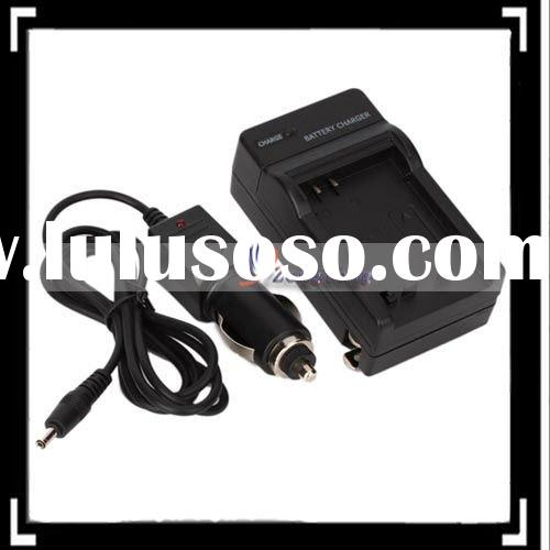 Hot !! Digital Camera Battery Charger for Canon NB-5L NB5L PowerShot SD790 IS