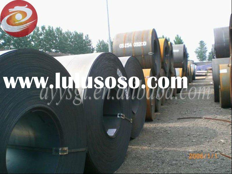 Hot Rolled Steel Coil St37-2