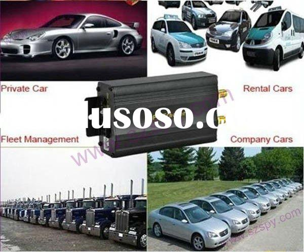 2011 hot sell, gps tracker, Vehicle GPS Tracker tk103 , car GPS Tracker, GSM SMS GPRS Tracking Devic