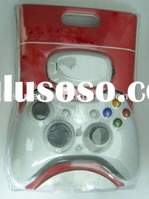 Wireless controller for Xbox 360 with gaming receiver