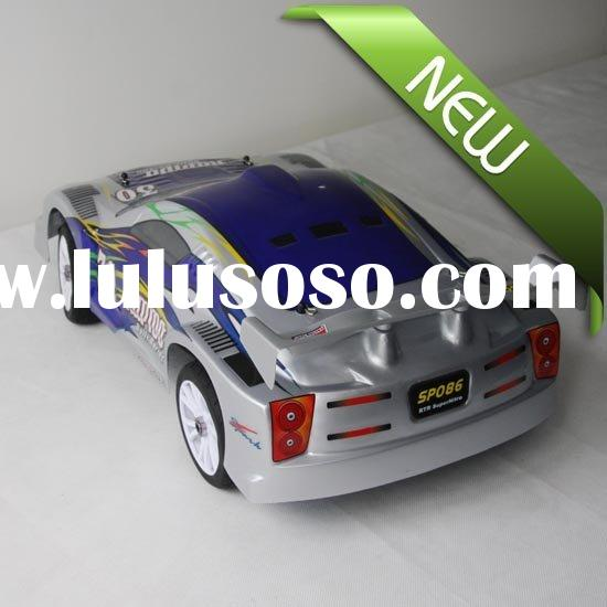 fastest rc car,Rc hobby nitro rc car,1/8th 4WD Nitro On Road Rally Racing Car