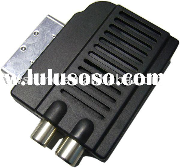 super mini dvb-t/set top box/digital tv receiver(DVBT-M5)