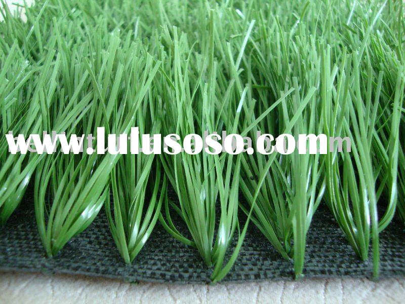 Artificial grass for football/soccer playground